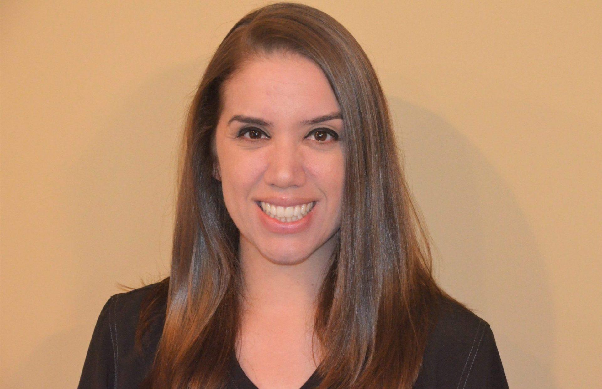 Dr. Lauren Miller